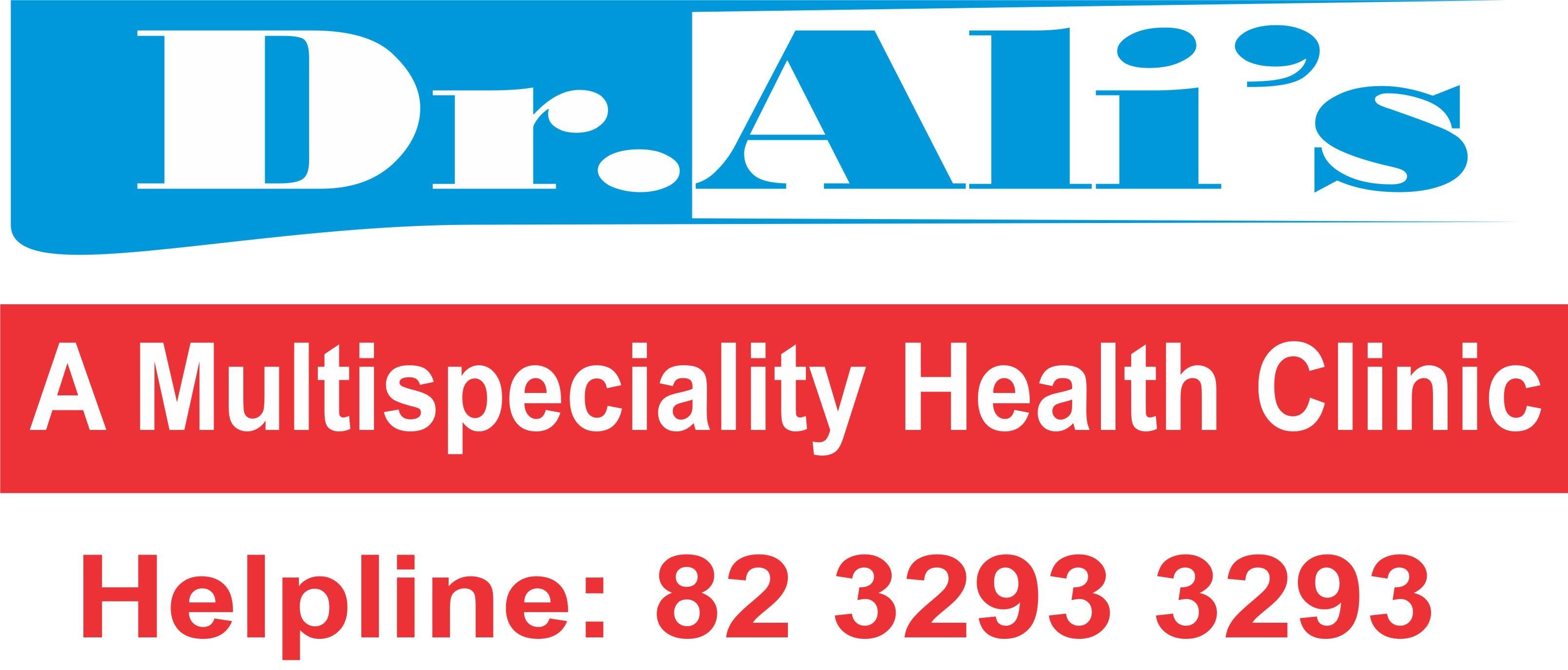 Dr Ali's